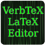 VerbTeX LaTeX Editor