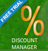 Shopify Discount Manager