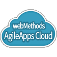 webMethods AgileApps Cloud