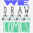 We Draw Comics