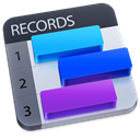 Records for Mac