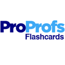 ProProfs Flashcards Maker