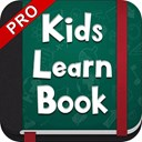 Kids Learn Book Pro