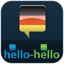 Learn German (Hello-Hello)