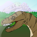 Dinosaur Excavation: T-Rex