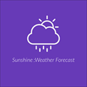 Sunshine Weather Forecast
