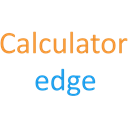Calculatoredge